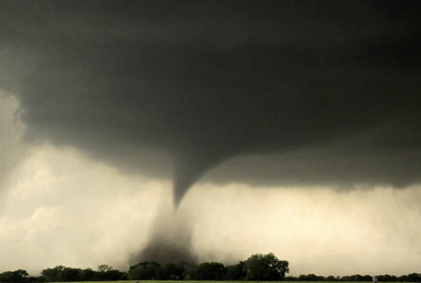 Tornado Safety Tips and Preparedness
