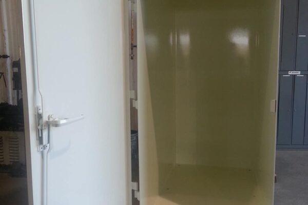 Texoma Safe Room